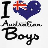 Australia Tank Tops