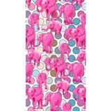 Pink Elephant Water Bottle
