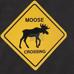 moose crossing pocket  T