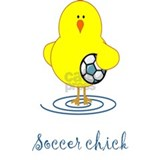 Soccer Chicks Mug