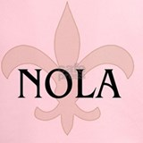 Nola Performance Dry T-Shirts