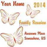Butterfly Family Reunion Mugs