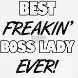 Best boss ever Underwear & Panties