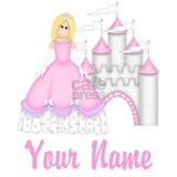 Princess Personalized Mugs