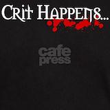 Crit T-shirts
