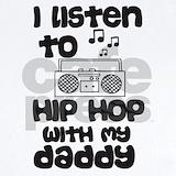 Hip hop Baby Bodysuits