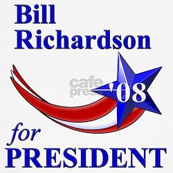 Richardson for President Tee