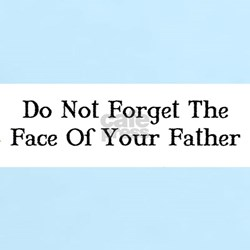 Face of Your Father/Dark Tower Light T-Shirt