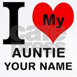 Aunty Baby Bodysuits
