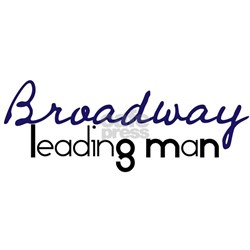 Leading Man T-Shirt