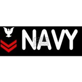 NAVY-Rank-PO2-BSticker-Black Mug
