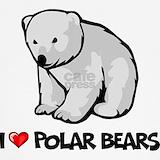 Polar bear Underwear & Panties