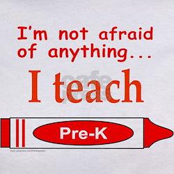 TEACH PRE-K Tee