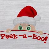 Baby christmas Tank Tops