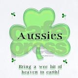 Irish australian Baby Bodysuits