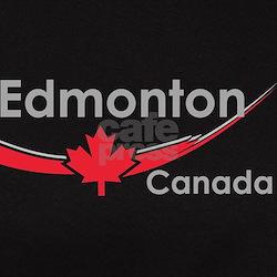 Edmonton Canada Tee