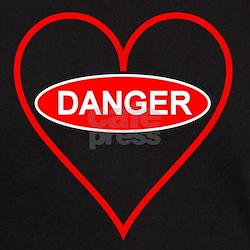 Danger Love T-Shirt