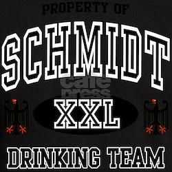 Schmidt German Drinkin T