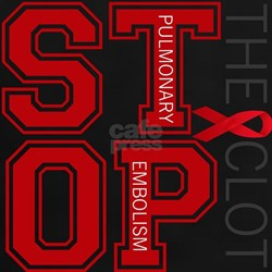 stoptheclot Tee