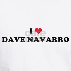 I Heart DAVE NAVARRO Shirt