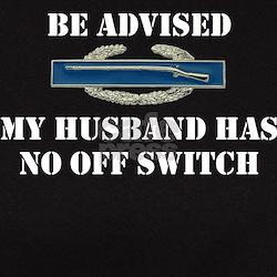 BE ADVISED T-Shirt