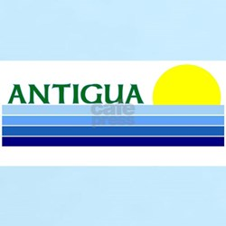 Cute Antigua and barbuda T-Shirt
