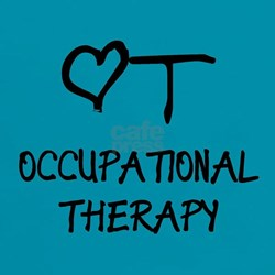 Occupational Therapy write custom
