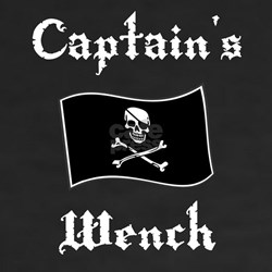 Captain's Wench Shirt