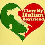 Italian boyfriend Tank Tops