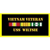 uss-wiltsie-vietnam-veteran-lp Coffee Mug