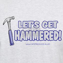 Hammered T-Shirt