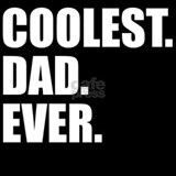Coolest dad ever Pajamas & Loungewear