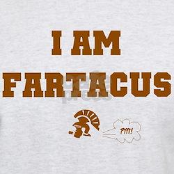 Farticus T-Shirt