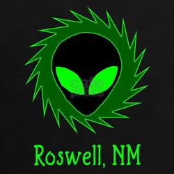 Roswell, New Mexico Tee