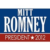 yard-sign Classic Romney Coffee Mug