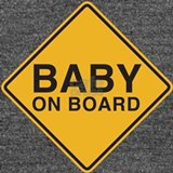 Baby on board Maternity
