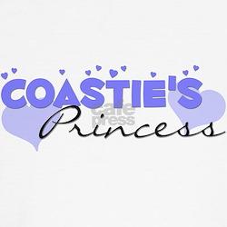 Coastie's Princess T
