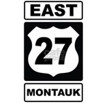 East 27 Montauk Water Bottle