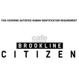 Brookline, Citizen Barcode, Mug
