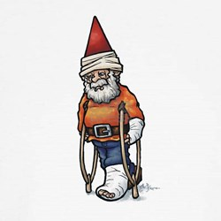 Good Recovery Gnome T