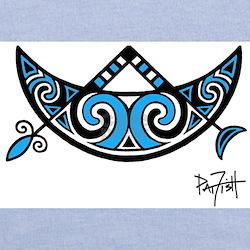 Pictish V-Rod Crescent T