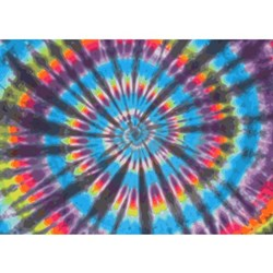 Related Pictures rainbow tie dye swirl pattern cute mouse pad new cool