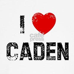 I * Caden T
