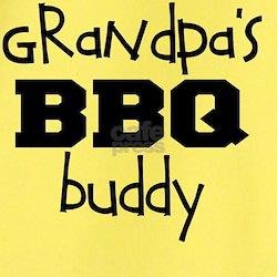 Grandpas BBQ Buddy T