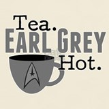 Earl grey T-shirts