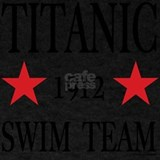 Titanic swim team T-shirts