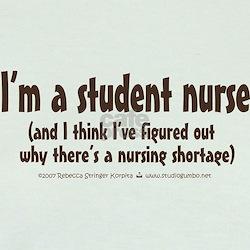 Nursing Shortage T