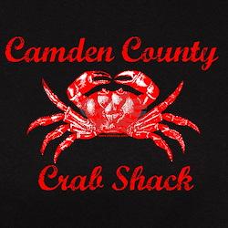 Camden Co. Crab Shack Tee