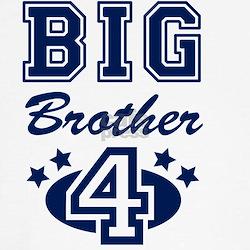 Big Brother Team Tee