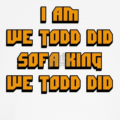 sofa king we todd did. Am Sofa King We Todd Did Baseball Jersey By Ybiaw